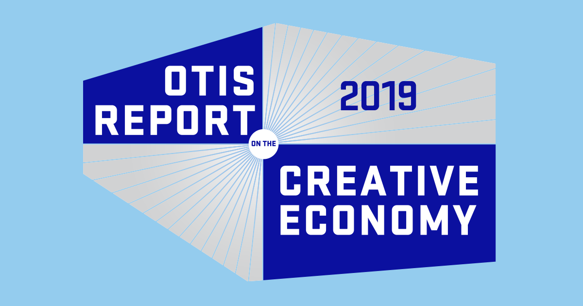 2019 Otis Report on the Creative Economy | Otis College of Art and