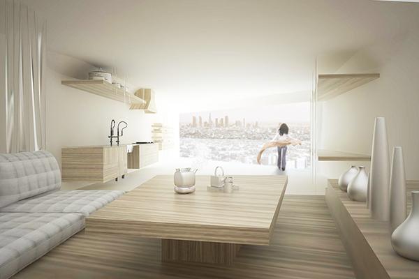 Interiors + Furniture