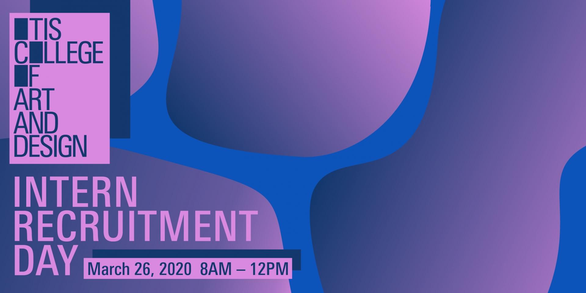 2020 Intern Recruitment Day