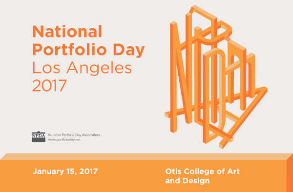 National Portfolio Day 2017