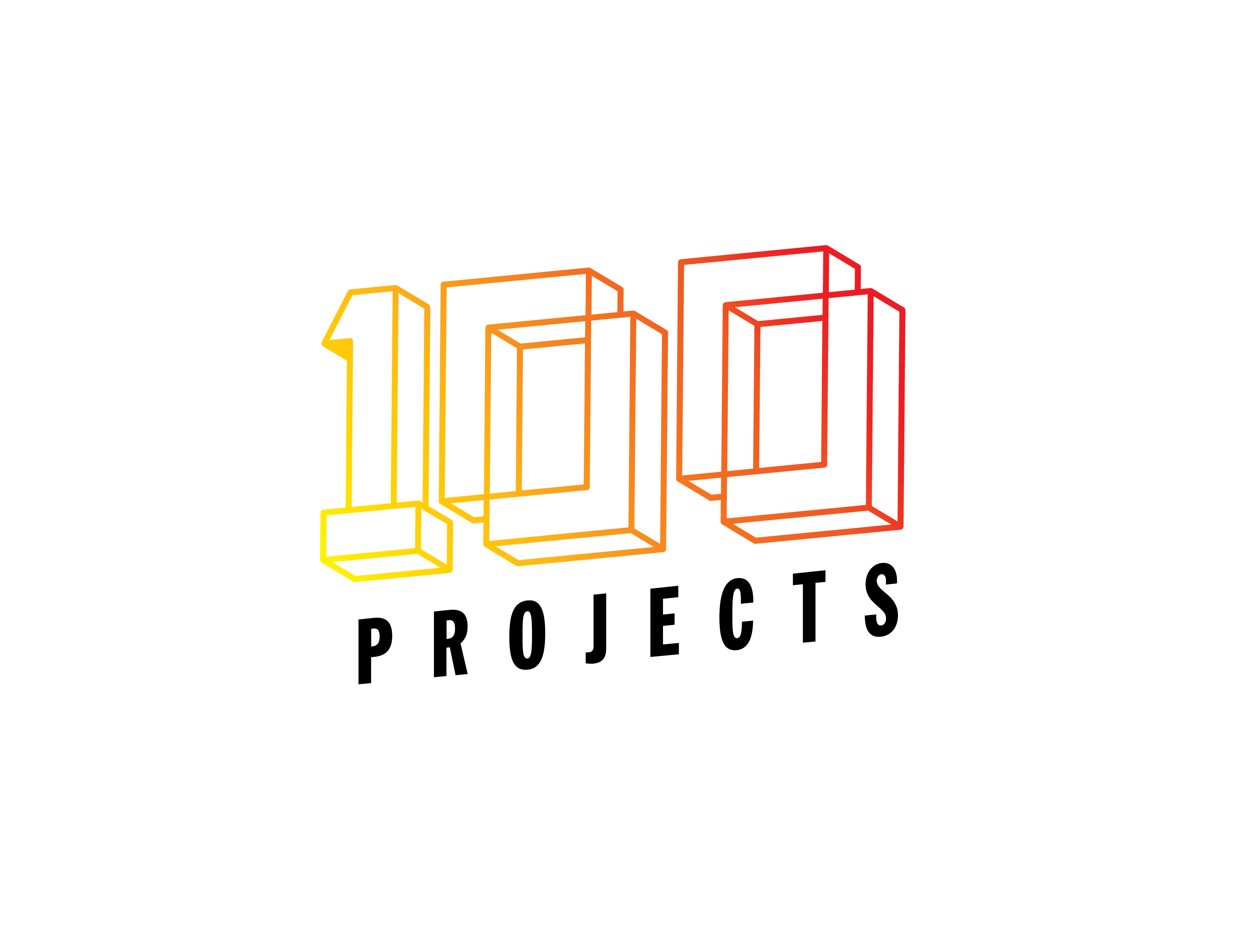 100 Projects