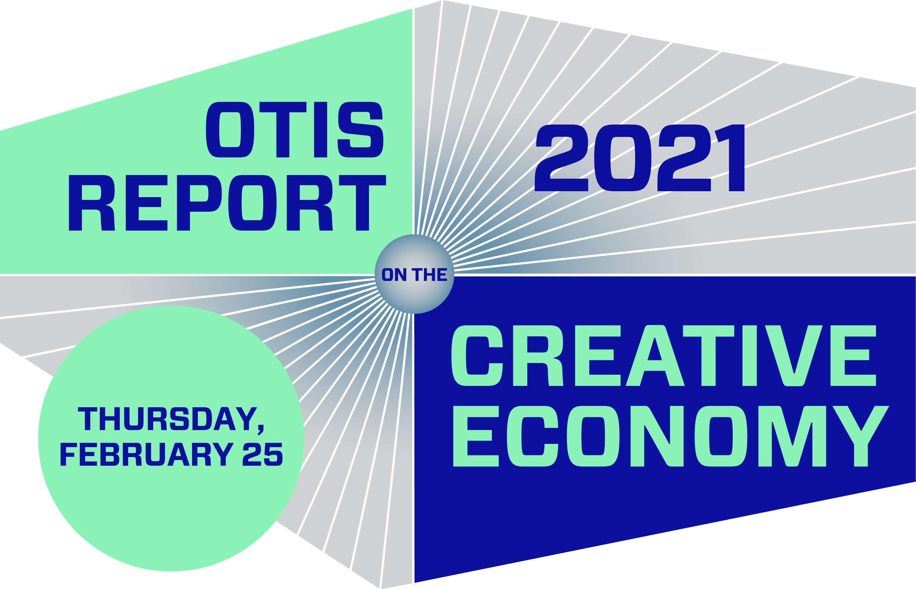 2021 Otis Report on the Creative Economy