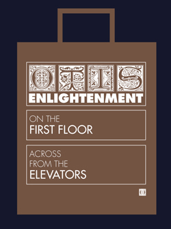 Project 1 - Otis Enlightenment