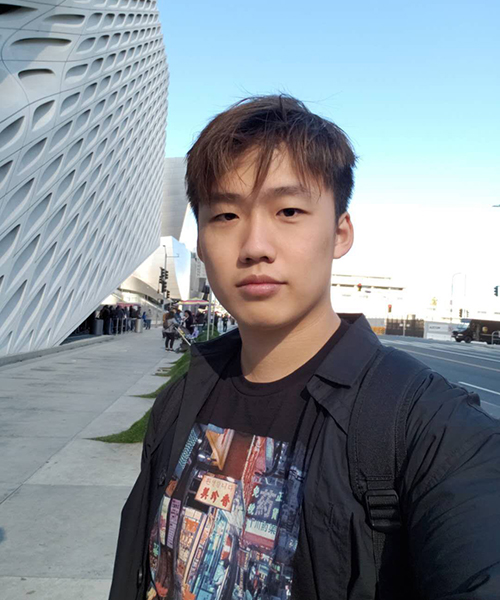 Alan Xu