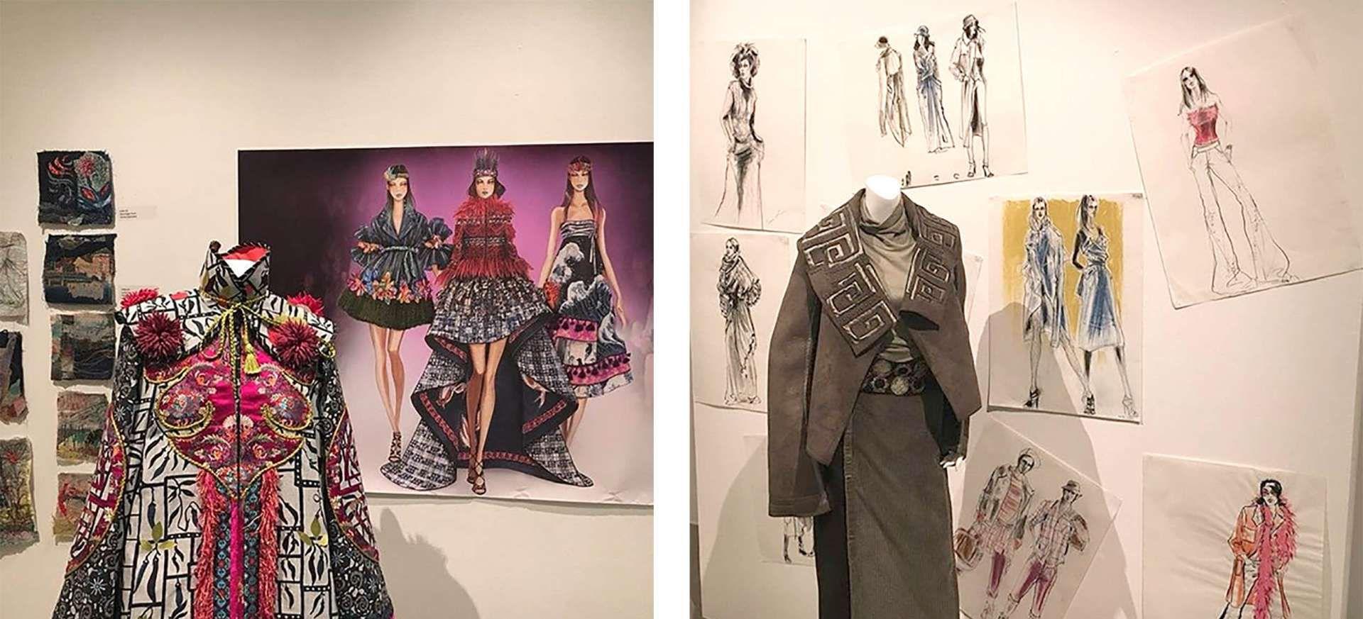 Ara Museum Exhibition