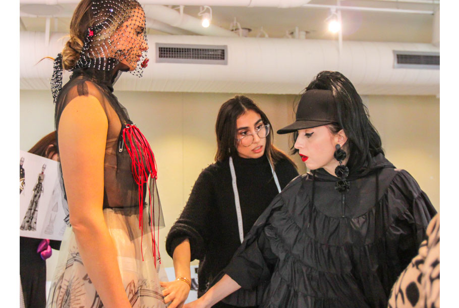 B. Akerlund, Celebrity Stylist/Costume Designer