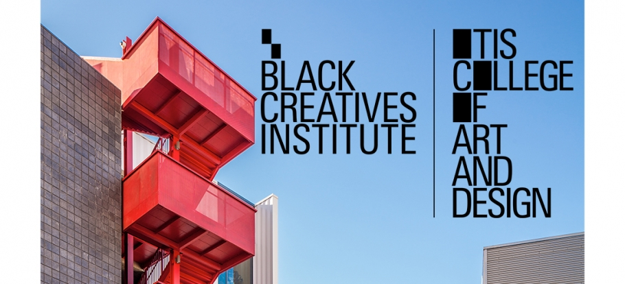 Black Creatives Institute at Otis College
