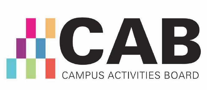 Campus Activities Board Logo