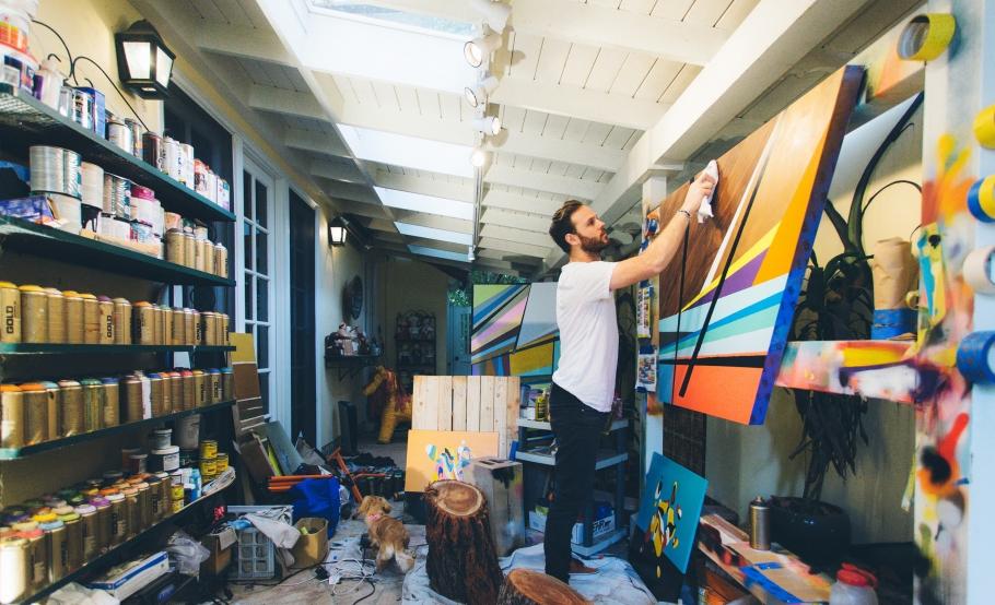 Notable Fine Arts Alumni Otis College Of Art And Design