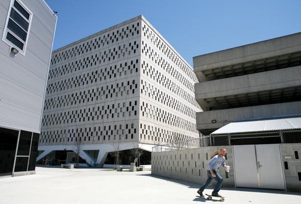 International Student Services | Otis College of Art and Design