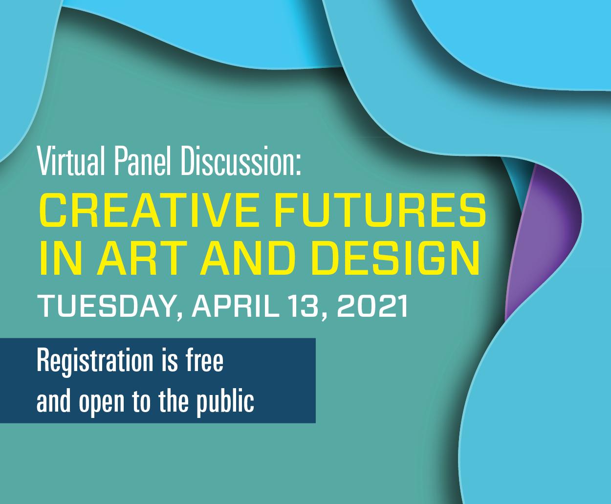 Creative Futures Event at Otis College