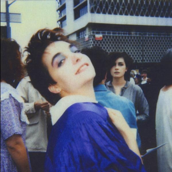 Dawn Baillie during Otis College Class of 1986 graduation.