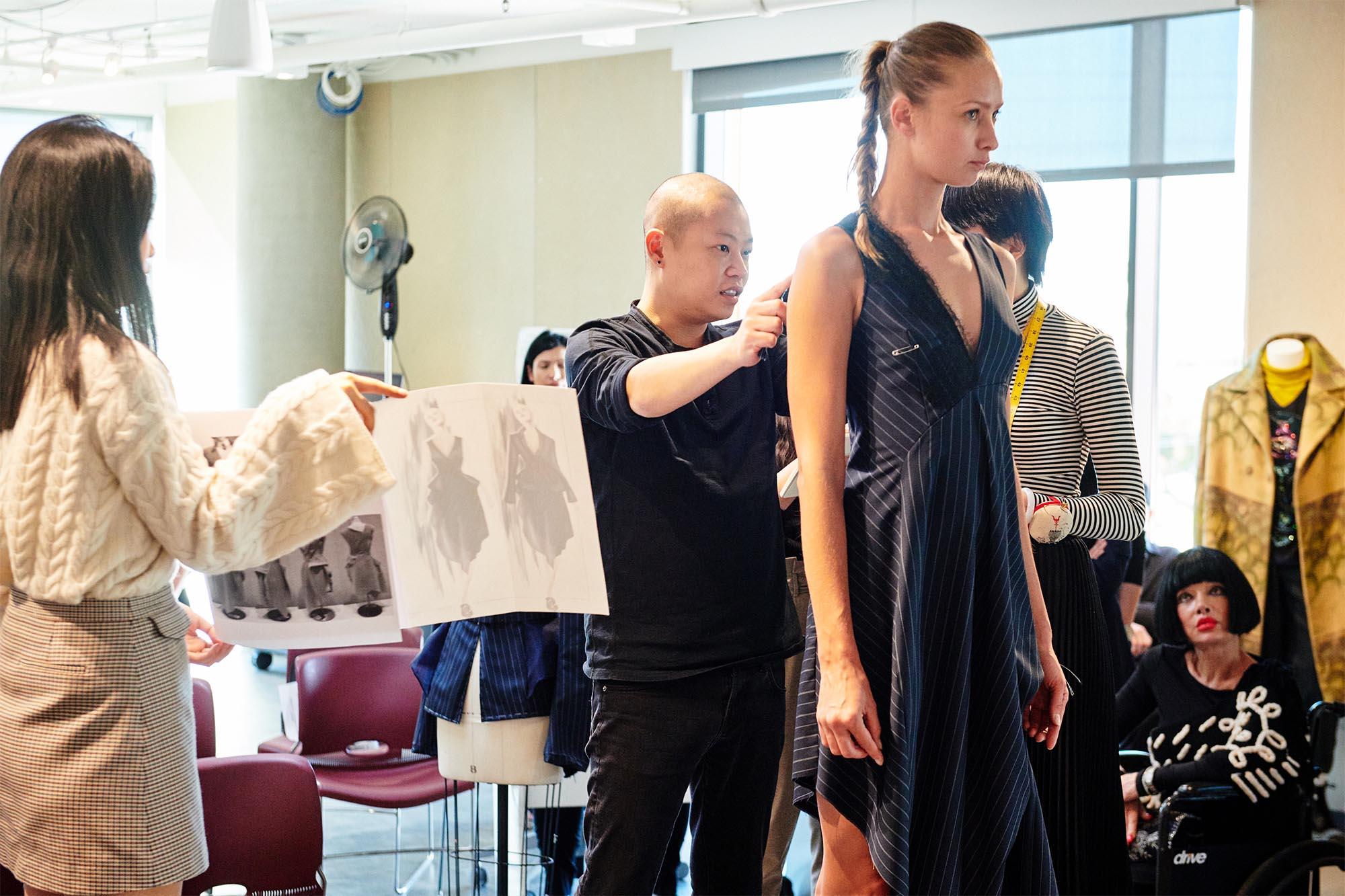 Fashion Design School Philadelphia School Style