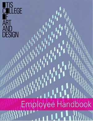 All Employees Otis College Of Art And Design - Employee handbook design