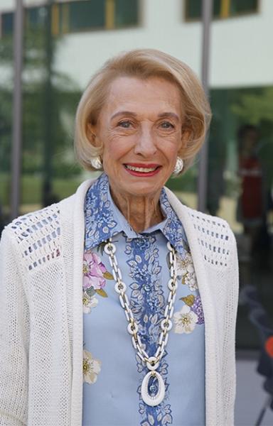 Elaine Goldsmith at Otis College