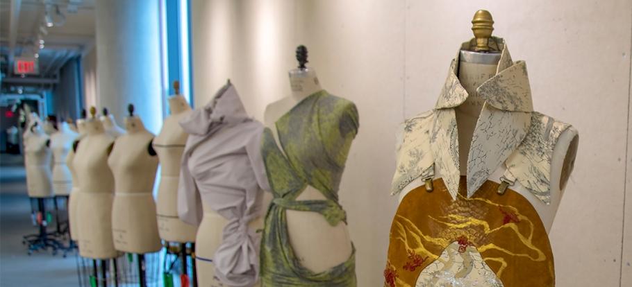 Otis College Fashion Design Retreat
