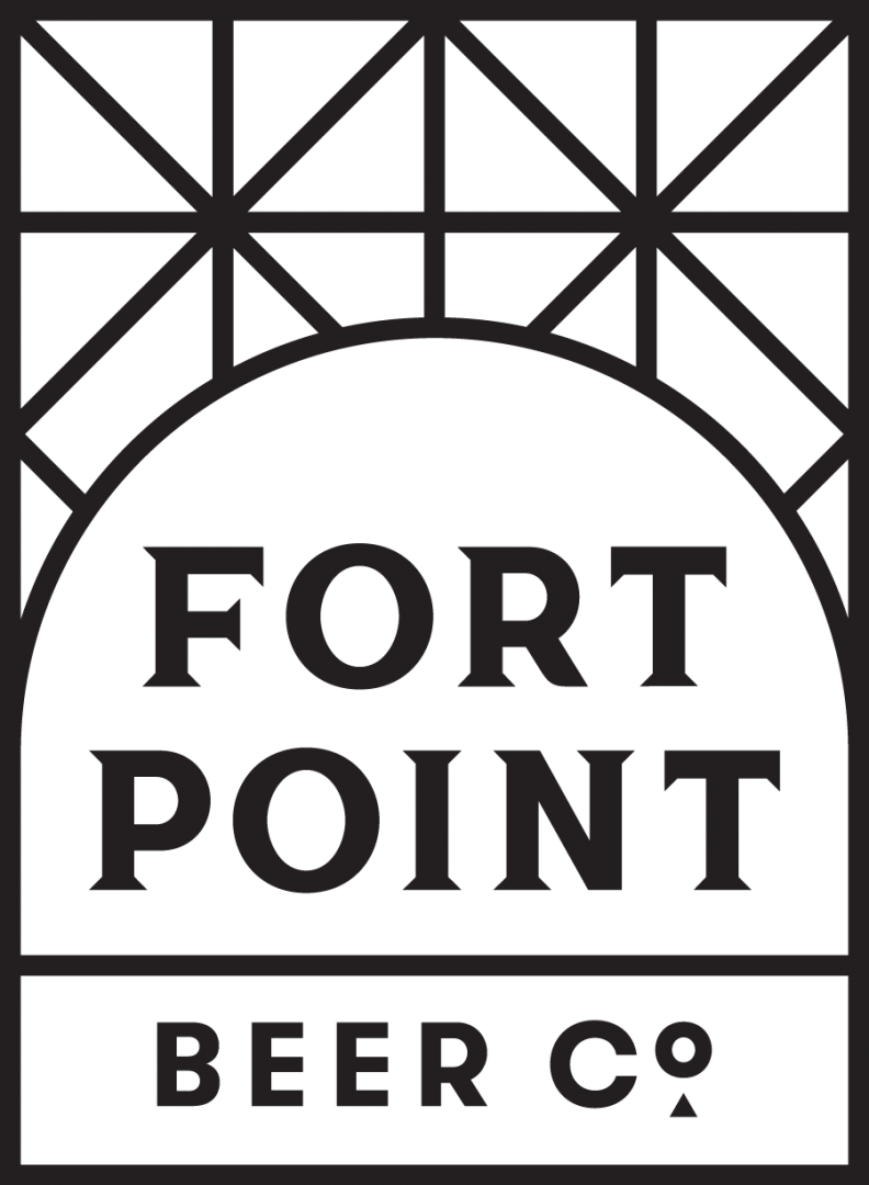 Fort Point Beer Sponsor
