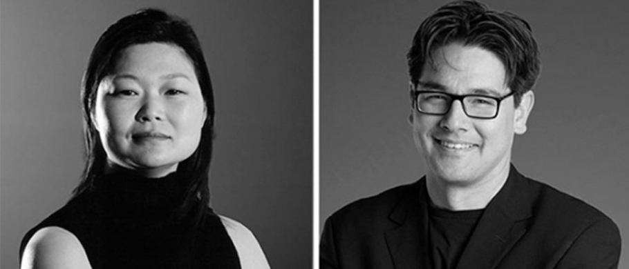 J. Meejin Yoon and Eric Höweler of Höweler + Yoon Architecture