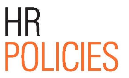 HR Policies Logo