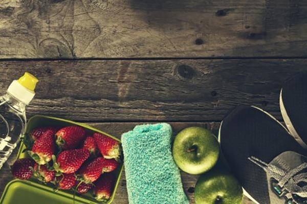Healthy Life Elements