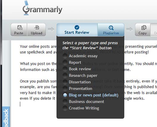 An Unbiased View of Grammarly Firefox
