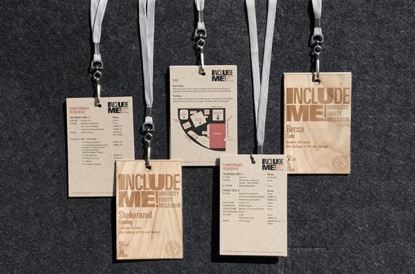 2019 AICAD Symposium badge