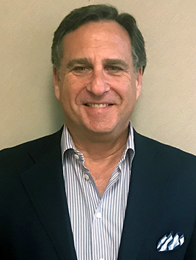 James Hyman, Board of Trustees