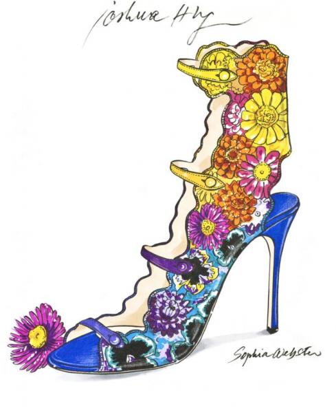 Illustration by Joshua Wong