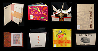 History of Artists' Books
