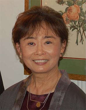 Mei-Lee Ney, Board of Trustees