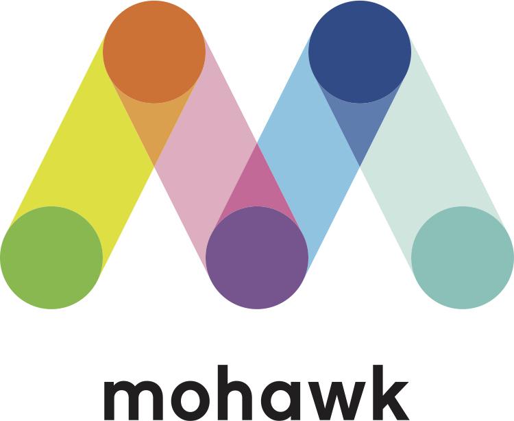 Mohawk Paper Sponsor