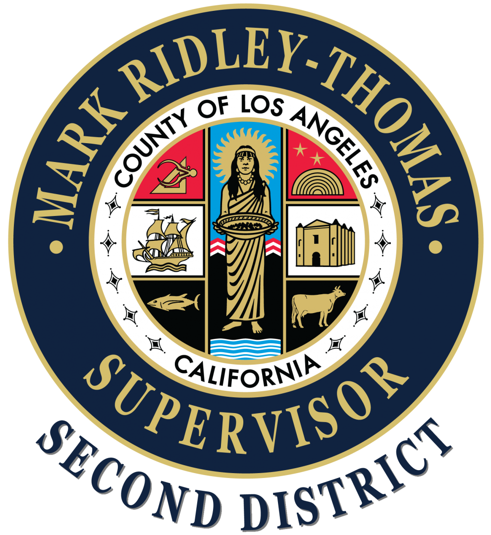 Mark Ridley Thomas - County of Los Angeles