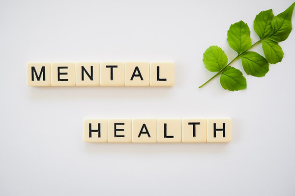 Mental Health With Branch