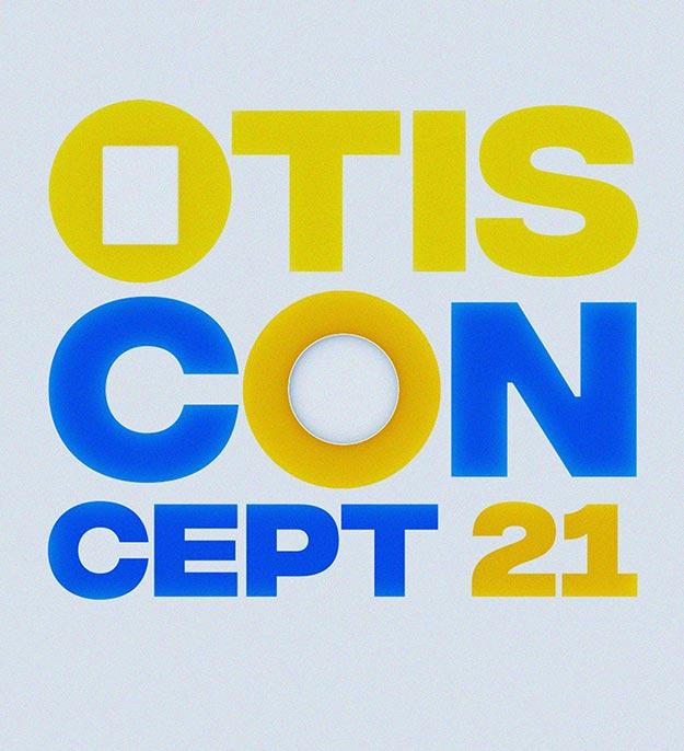 Otis College Digital Media Concept Design