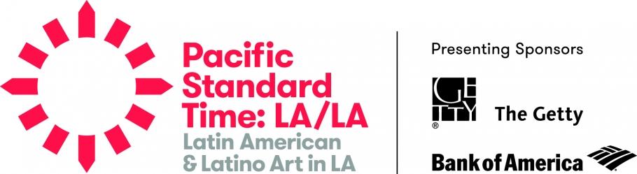 Pacific Standard Time LA LA
