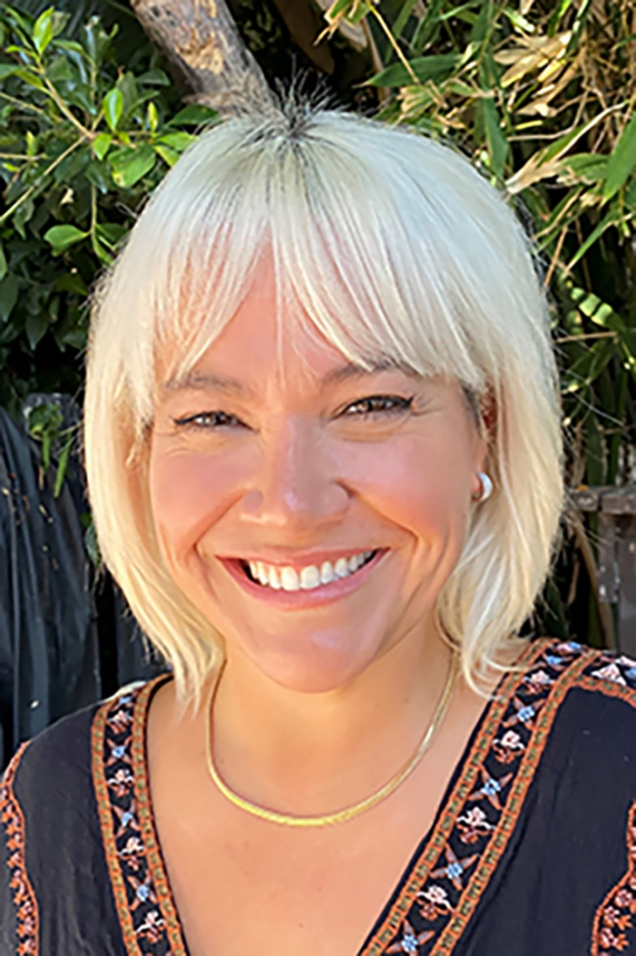 Renee Jones