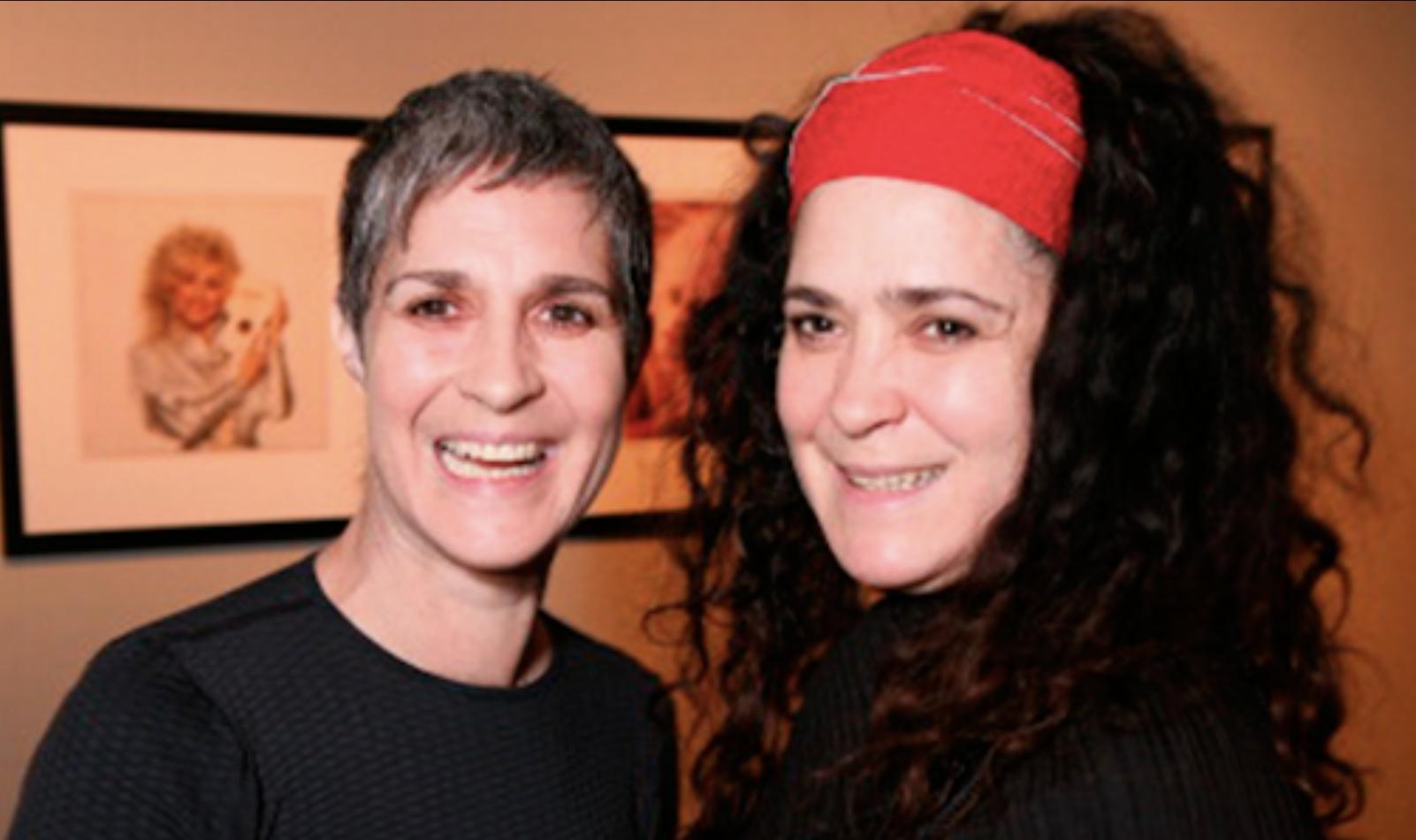 Margaret and Christine Wertheim