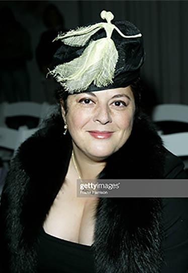 Susan Matheson