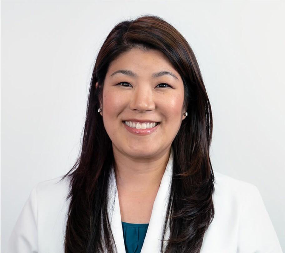 Trisha Chiang