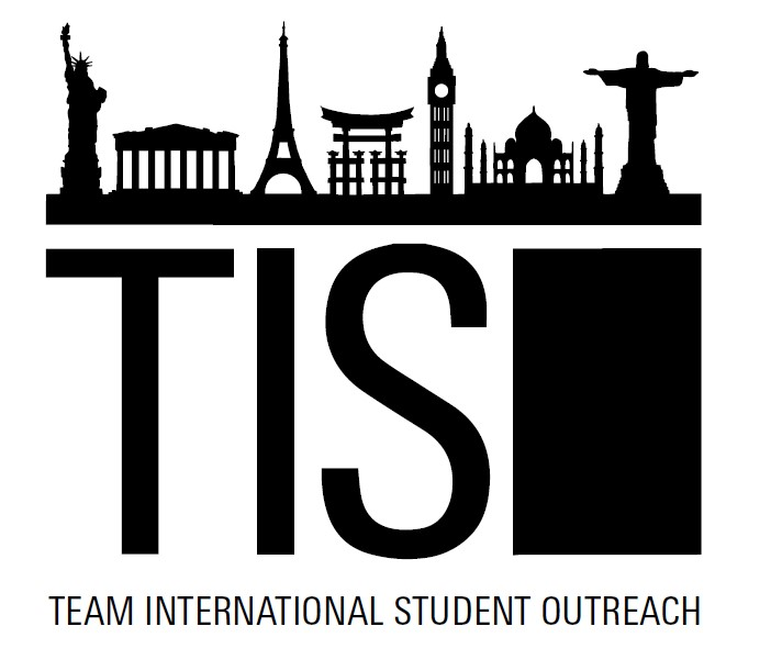 Team International Student Outreach Logo