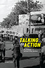 Talking to Action Book Cover