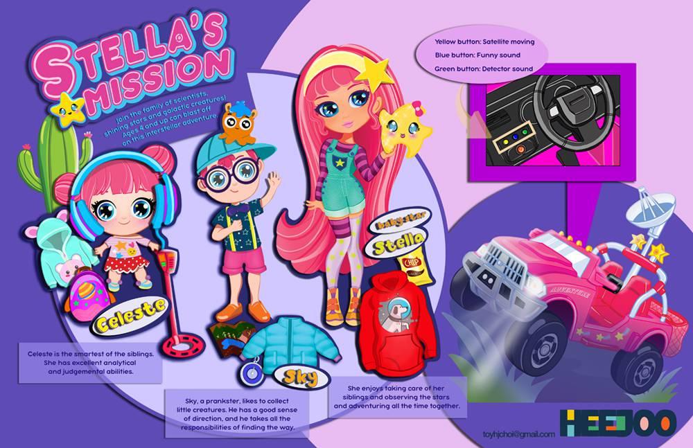 Doll Playset