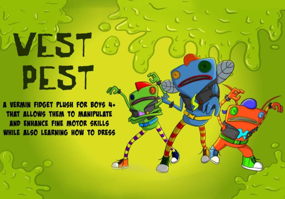 Vest Pest