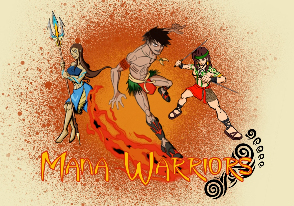 Mana Warriors