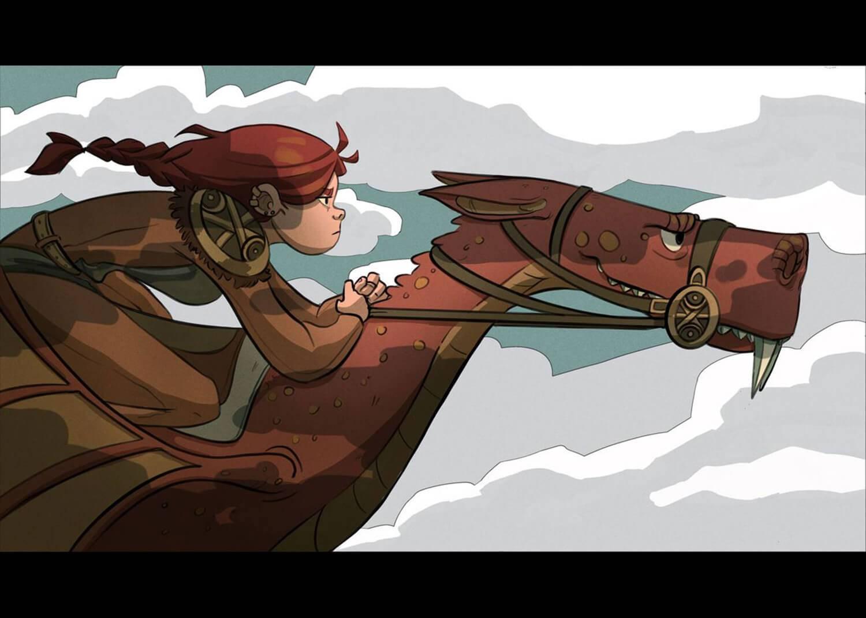 VisDev Illustration