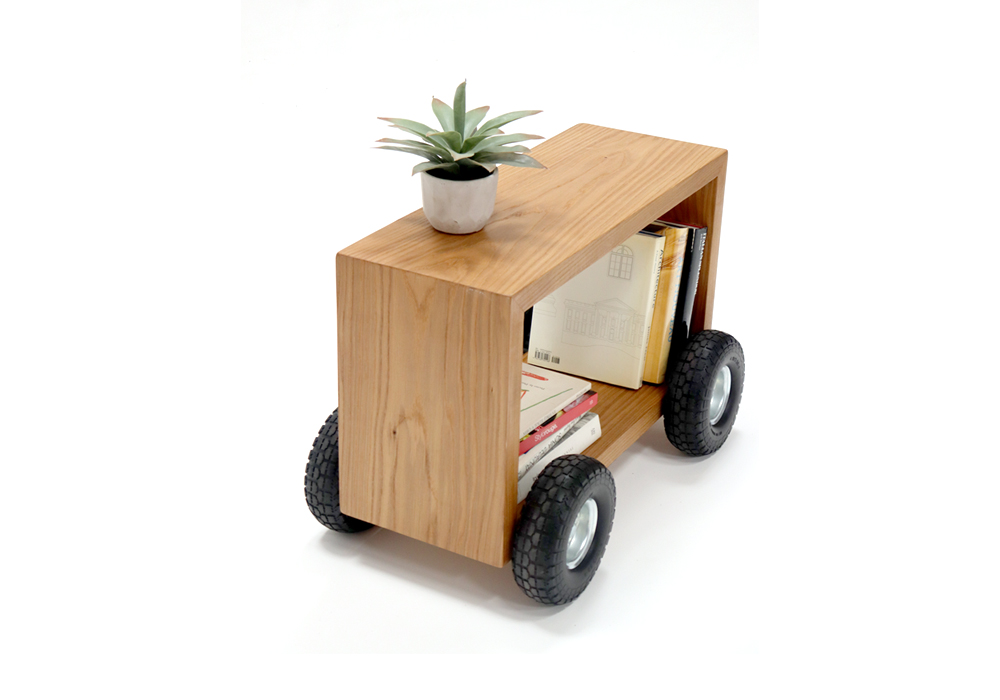 CAR SIDE TABLE COLLECTION