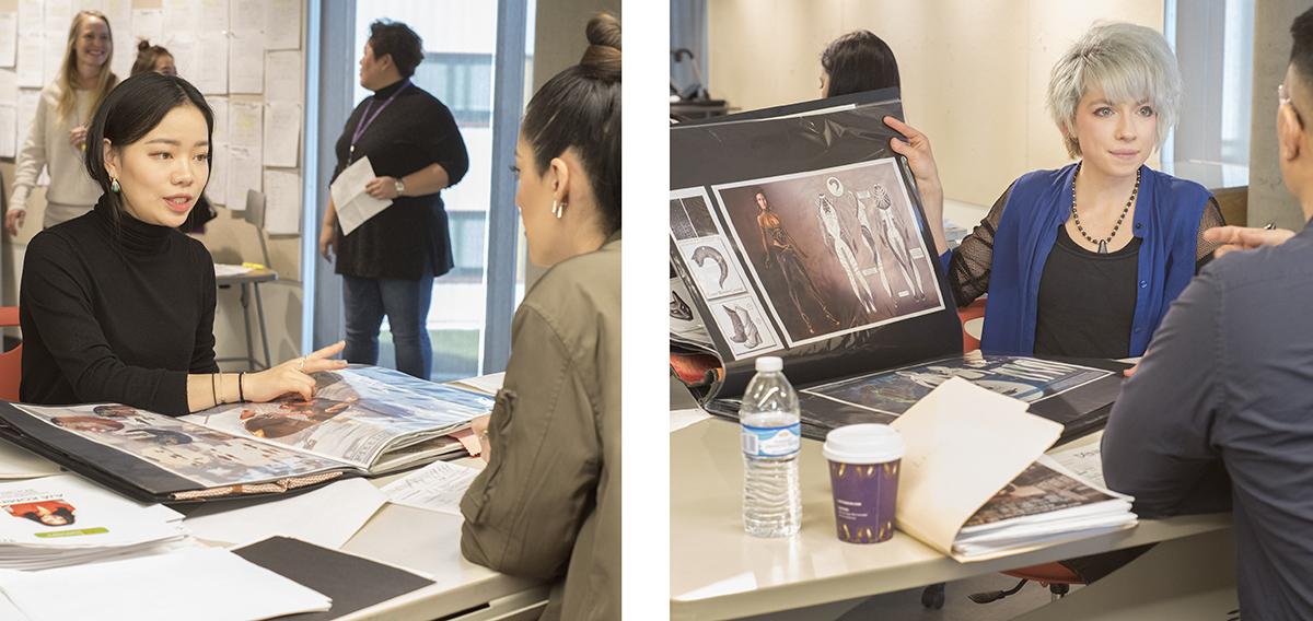 Internship Fair Otis College Of Art And Design
