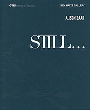 Alison Saar: STILL...