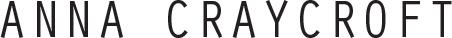 anna craycroft logo