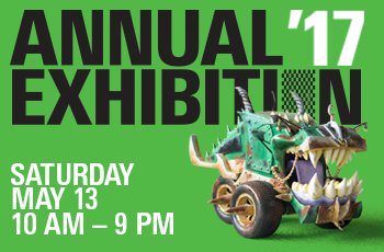 Annual Exhibition Events